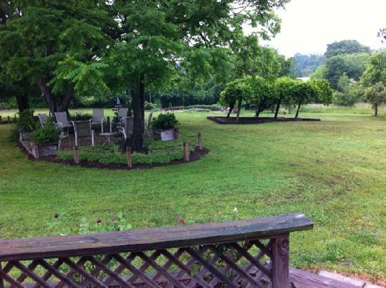 Carol's Garden Inn : Carol's Garden
