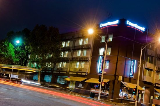 Photo of Quality Hotel Downtowner on Lygon Melbourne