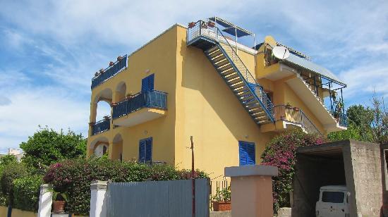 Le Grand Bleu: le Grand Blue Guest House