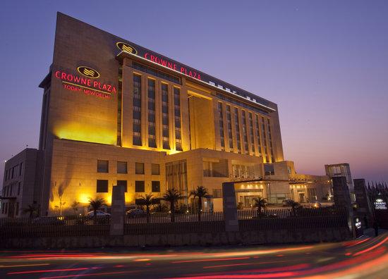 New Delhi Hotel | South Delhi Hotel | The Allure Hotel in