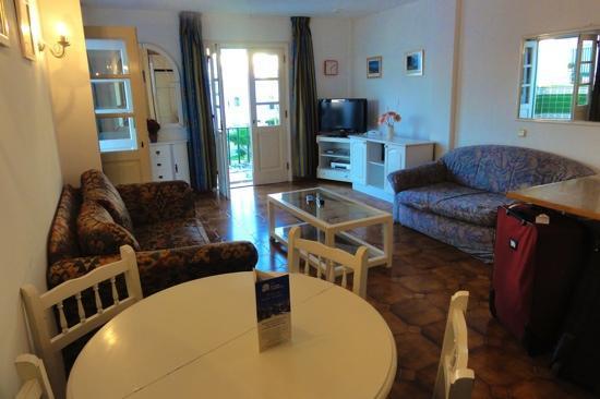 Pueblo Torviscas: 1 Bed Apartment