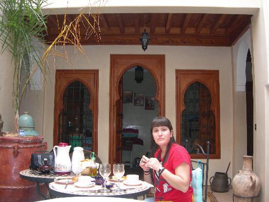 Riad Dubai: riad