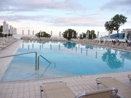 Pool picture of louis zante beach laganas tripadvisor - Shrewsbury hotels with swimming pools ...
