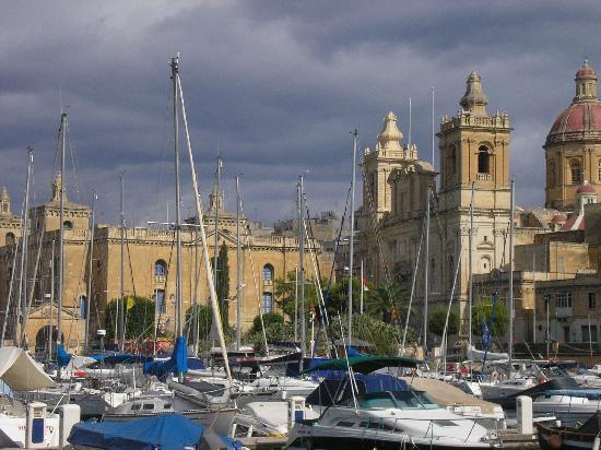 วัลเลตตา, มอลตา: Valletta