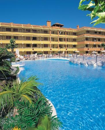 Hovima jardin caleta updated 2017 hotel reviews price for Caleta jardin tenerife
