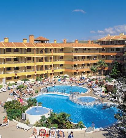 Hovima jardin caleta updated 2017 hotel reviews price for Aparthotel jardin caleta sur tenerife