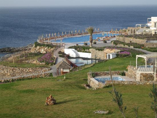 The Rοyal Blue : Sensimar  Royal Blue resort & spa