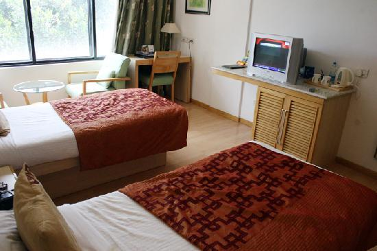 Hotel Rooms In Manipal