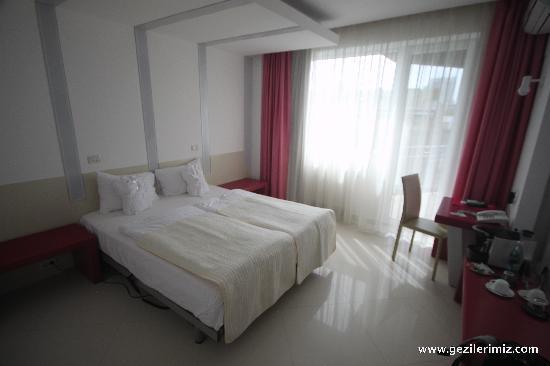 Hotel Christina: standart odamız
