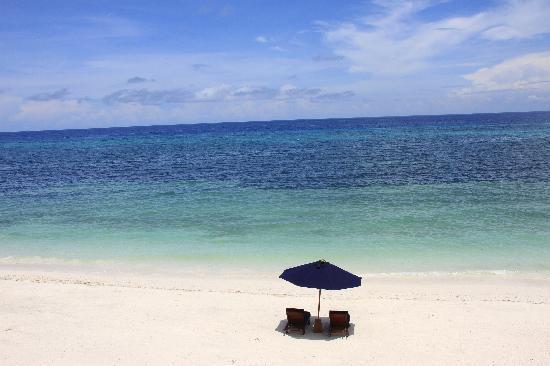 艾絲卡亞海灘度假村照片