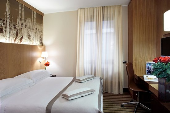 Photo of Starhotels Ritz Milan