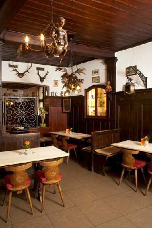 Steichele, Hotel Restaurant Weinstube