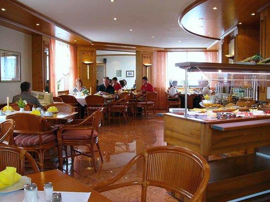 Lechpark Hotel: Schlemmer-Frühstück
