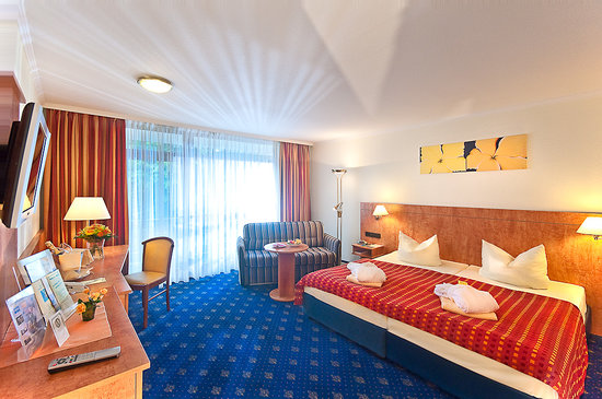 Bad Aibling, Alemania: Double room Comfort