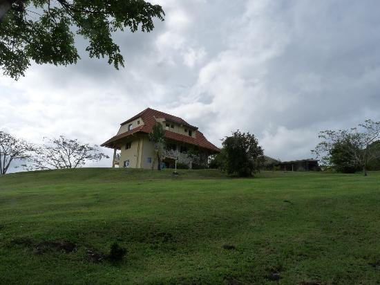 Domaine de l'Anse Ramier : Il residence