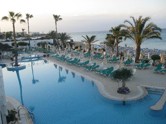 Sunrise Beach Hotel: Fab Hotel