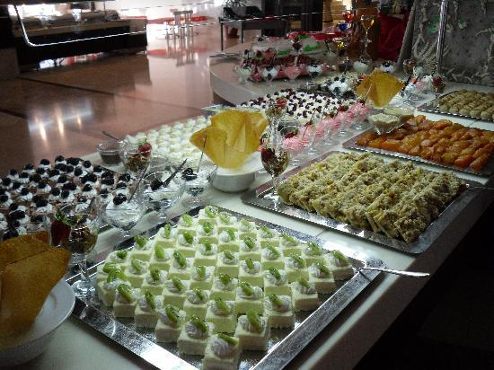 Amelia Beach Resort & Spa: Tolles Essen