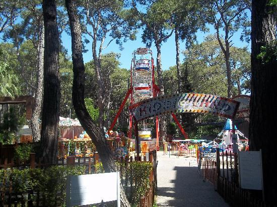 Voyage Sorgun: Fun Fair