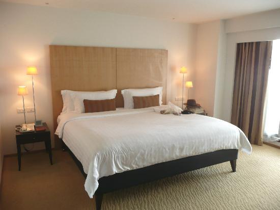 lebua at State Tower: Chambre