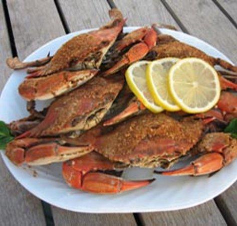 Kathy S Crab House Amp Family Restaurant Delaware City