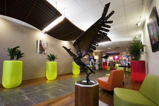 Photo of Ibis Styles Nancy Centre Gare