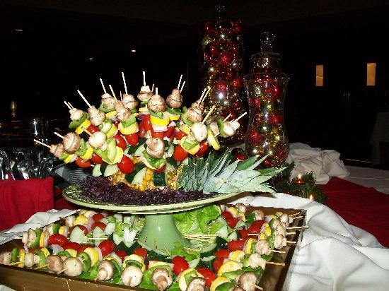 Oberlin Inn: Holiday Parties