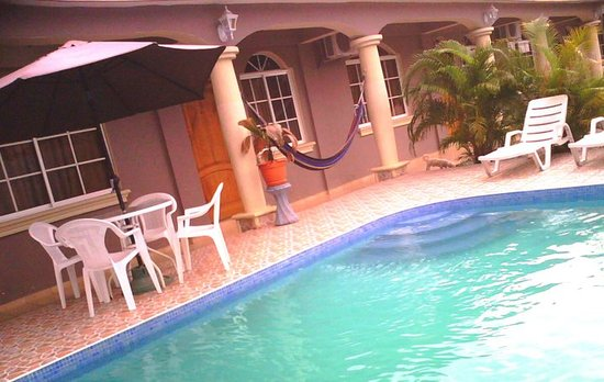 Photo of Apart-Hotel Costa Bella Tela