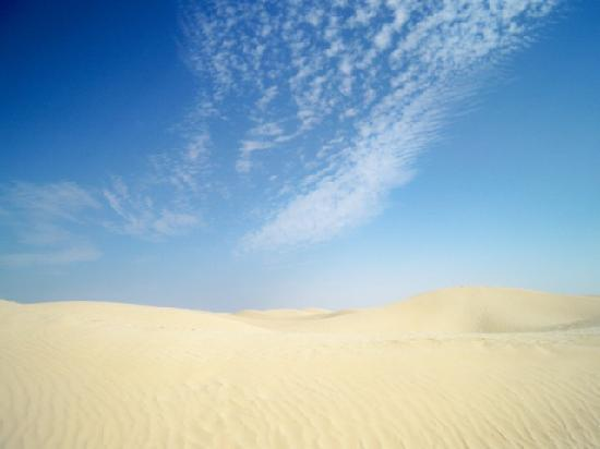 Palais des Iles Djerba Resort : Douz