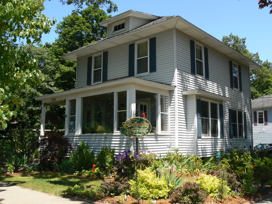 Serendipity Bed & Breakfast & Suites: Serendipity Bed and Breakfast
