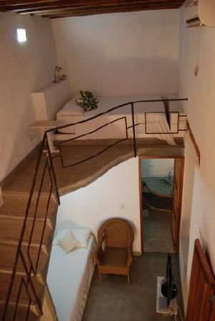 Casa Verde Hotel: Room # 1