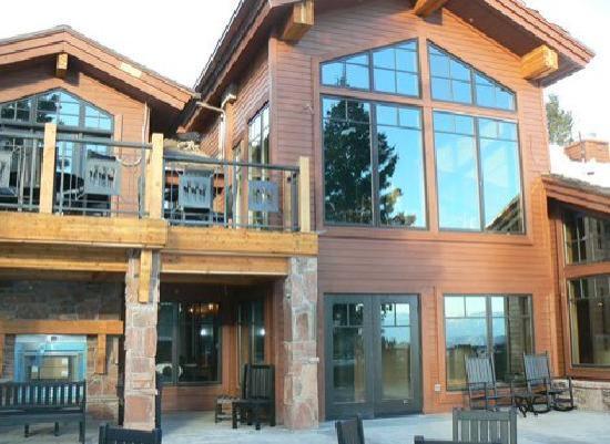 Stag Lodge at Deer Valley