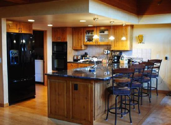 Stag Lodge at Deer Valley - Kitchen