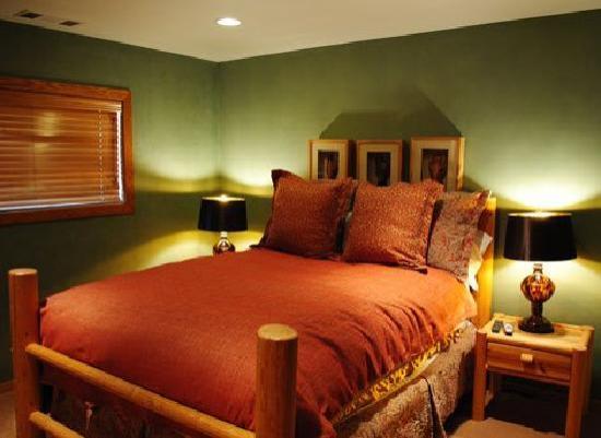 Stag Lodge at Deer Valley - Bedroom