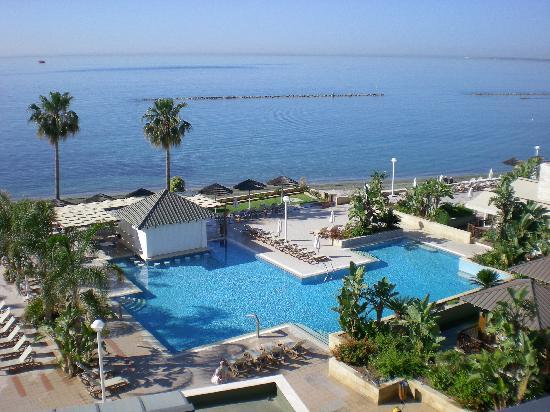 Atlantica Miramare Beach : 1 of 2 pools
