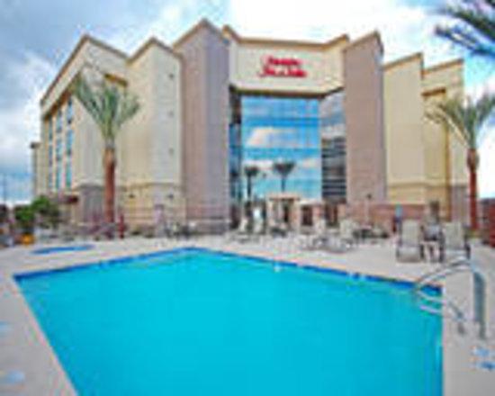 Hampton Inn & Suites Phoenix/Gilbert : Gilbert Hampton Inn & Suites Hotel