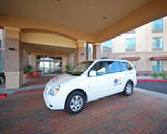 Hampton Inn & Suites Phoenix/Gilbert: Gilbert Hampton Inn & Suites Hotel