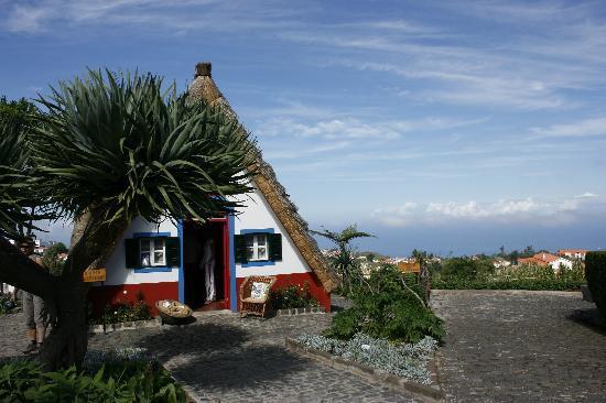 Case tipiche, Madeira