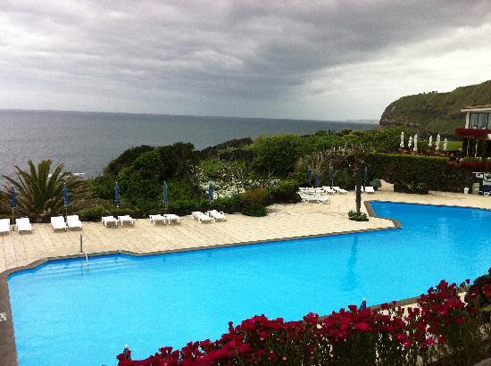 Caloura Hotel Resort: Veiw from our room