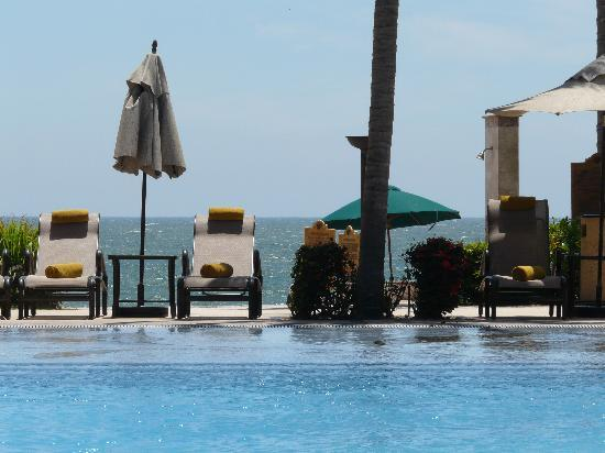 Villa La Estancia Beach Resort & Spa Riviera Nayarit: The pool
