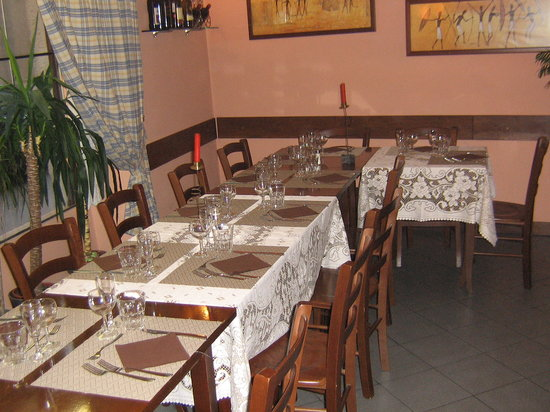 Hosteria Al Camino Como Menu Prices Restaurant Reviews