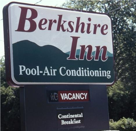 Berkshire Inn 이미지