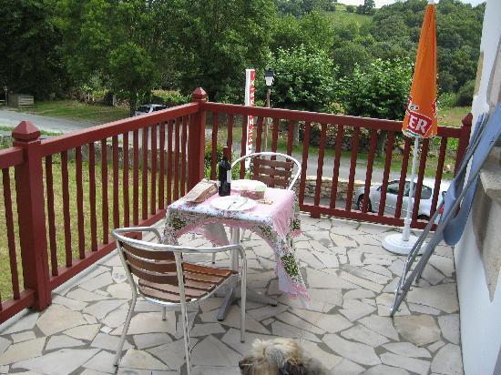 Sare, França: comment trouvez-vous la terrasse