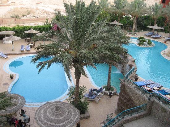 Sun & Sea Hotel: nice pool