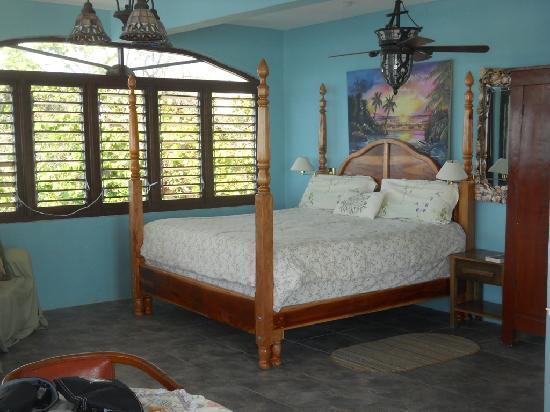 هوم سويت هوم ريزورت: My Room