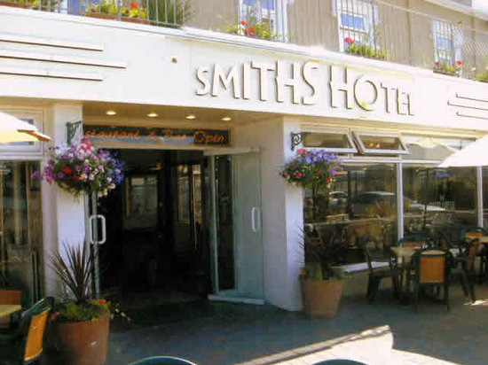 Smiths hotel weston super mare england hotel reviews - Hotels weston super mare with swimming pool ...