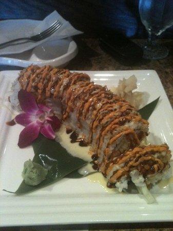 Hibachi Japanese Steakhouse