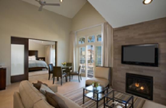 Hotel Metropole: VIP Suite