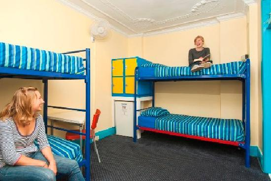 Jolly Swagman Backpackers: Female Only Dorm