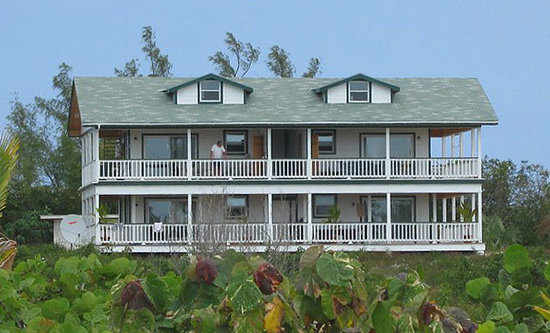 Photo of Beach Bungalows and Bonefishing Lodge Long Island