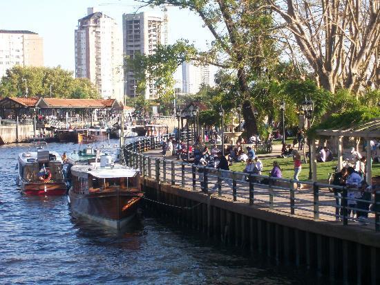 Travel Advisor Buenos Aires Argentina